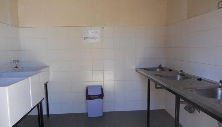 sanitaire lavabo pour vaisselle